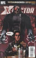 X-Factor (2005 3rd Series) 21