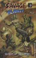 Savage Planet Secrets of the Empire 0