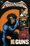 Nightwing Big Guns TPB (2004 DC) 1-1ST