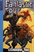 Marvel Age Fantastic Four TPB (2004-2005 Digest) 4-1ST