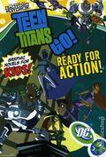 Teen Titans Go TPB (2004-2006 Digest) As Seen on Cartoon Network 4-1ST