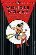 DC Archive Editions Wonder Woman HC (1998-2012 DC) 5-1ST