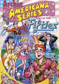 Archie Americana Series Best of the Fifties TPB (1992) 1-REP