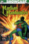Showcase Presents Martian Manhunter TPB (2007 DC) 1-1ST