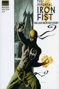 Immortal Iron Fist HC (2007-2009 Marvel) 1-1ST