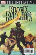 Black Panther (2005 Marvel 3rd Series) 30
