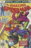 Amazing Spider-Man (1963 1st Series) Mark Jewelers 179MJ