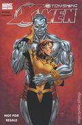 Astonishing X-Men (2004- 3rd Series) Marvel Legends Reprint 4