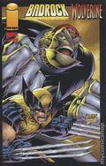 Badrock Wolverine (1996) 1B