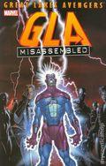 GLA Misassembled TPB (2005 Great Lakes Avengers) 1-1ST
