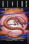 Aliens Kidnapped TPB (1999 Dark Horse) 1-1ST