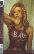Buffy the Vampire Slayer (2007 Season 8) 5A