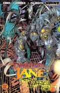Painkiller Jane vs. The Darkness (1997) DF Variant 1Y