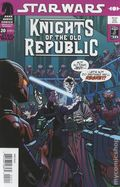 Star Wars Knights of the Old Republic (2006) 20