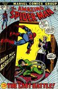 Amazing Spider-Man (1963 1st Series) Mark Jewelers 115MJ
