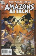 Amazons Attack (2007) 6