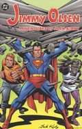 Jimmy Olsen Adventures by Jack Kirby TPB (2003-2004) 1-1ST