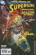 Supergirl (2005 4th Series) 20