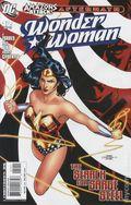 Wonder Woman (2006 3rd Series) 12