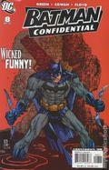 Batman Confidential (2006) 8