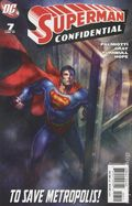 Superman Confidential (2006) 7