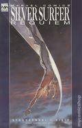 Silver Surfer Requiem (2007) 1B