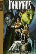Inhumans TPB (2005 Digest) 1-1ST
