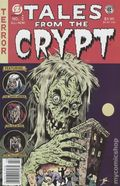 Tales from the Crypt (2007 Papercutz) 2