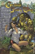 Grimm Fairy Tales (2005) 18A