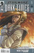 Star Wars Dark Times (2006) 7