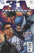 Countdown (to Final Crisis 2007 DC) 31