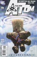 All New Atom (2006) 15