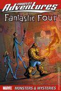 Marvel Adventures Fantastic Four TPB (2005-2009 Marvel Digest) 6-1ST
