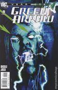 Green Arrow Year One (2007 DC) 5