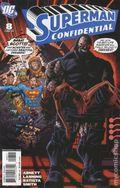 Superman Confidential (2006) 8