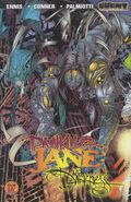 Painkiller Jane vs. The Darkness (1997) DF Variant 1Z
