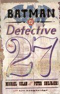 Batman Detective Number 27 GN (2004) 1-1ST