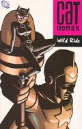 Catwoman Wild Ride TPB (2005) 1-1ST