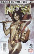 Nova (2007 4th Series) 6