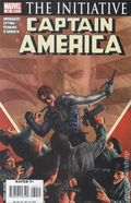 Captain America (2004 5th Series) 30