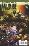 World War Hulk (2007) 4A