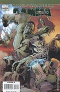 World War Hulk Gamma Corps (2007) 3