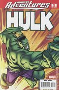 Marvel Adventures Hulk (2007) 3