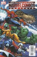 Marvel Comics Presents (2007 2nd Series) 1