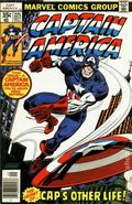 Captain America (1968 1st Series) 225