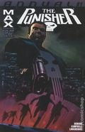 Punisher (2004 7th Series) Max Annual 1