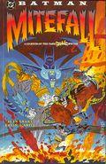 Batman Mitefall (1995) 1