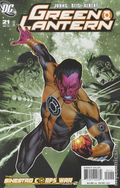 Green Lantern (2005-2011 3rd Series) 21C