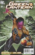 Green Lantern (2005-2011 3rd Series) 21C