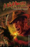 Nightmare on Elm Street TPB (2007 DC/Wildstorm) 1-1ST
